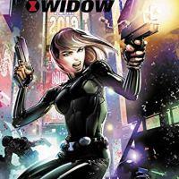 Black Widow: No Restraints Play – Jen Soska, Sylvia Soska & Flaviano (Panini / Marvel)