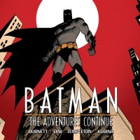 Kevin Conroy Reads 'Batman: The Adventures Continue' Live for Fans on April 9th! Tune In Today!
