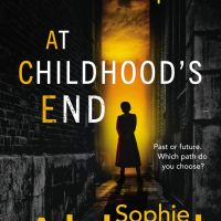 Doctor Who: At Childhood's End - Sophie Aldred (BBC Books)
