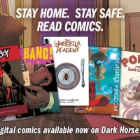 Dark Horse Comics is Releasing Issue #1's for Free!