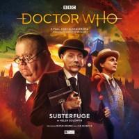 Doctor Who: Subterfuge