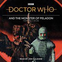 Doctor Who and the Monster of Peladon - Written by Terrance Dicks & Read by Jon Culshaw – CD / Audible (BBC Worldwide)