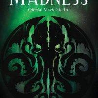 The Colour of Madness – Paul Kane (Lunar Press Publishing)