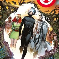 House of X / Powers of X – Jonathan Hickman, Pepe Larraz & R.B. Silva (Panini / Marvel)