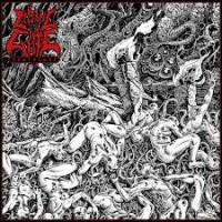 Living Gate – Deathlust (Relapse Records)