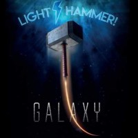 Lighthammer – Galaxy (Self Released)