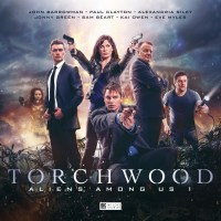 Free Torchwood and more!