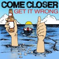 Come Closer – Pretty Garbage (Pirates Press Records)