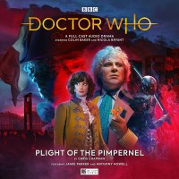 Doctor Who:  The Plight Of The Pimpernel