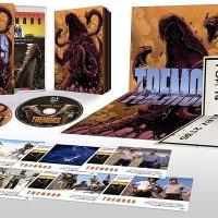 Tremors Limited Edition Blu-Ray (Arrow)