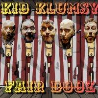 Kid Klumsy - Fair Dooz MCD (STP)