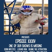 Mass Movement Presents… Episode XXXIV: One Of Our Shows Is Missing