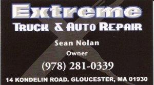 SponsorExtremeTruckandAutoRepair