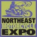NortheastMotoExpoKevMarvLogo