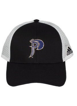Adidas Pirates Alternate Mesh Cap- Black/White