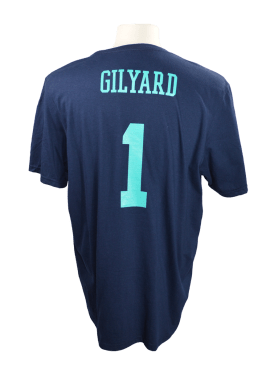 Adidas Alternate Player Number T-Shirt – #1 Mardy Gilyard