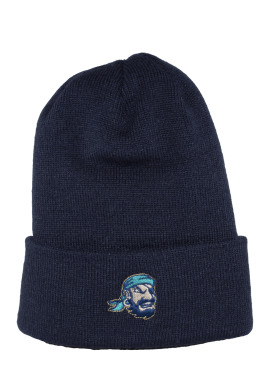 Adidas Pirates Primary Beanie- Navy