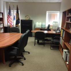 Our Office in Amesbury