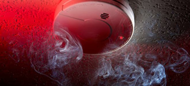 10 Year Battery Life Smoke Detectors Now Required For Older Homes