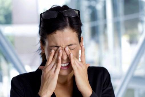 Fáradt szemekre szemjóga, vitaminok