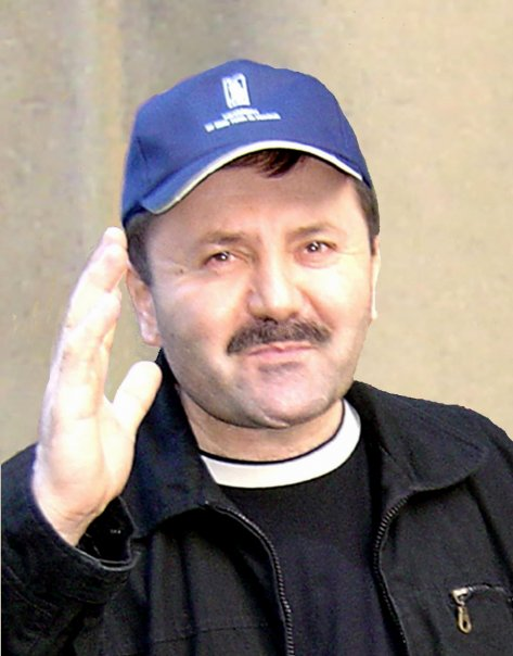 Salimi Ayubzod