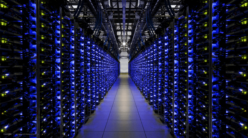 Onshore Data Center