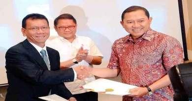 Indonesia ICT Summit 2016
