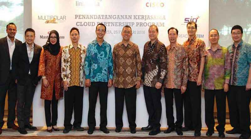 Cloud Computing di Indonesia