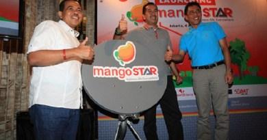 Peluncuran MangoStar Telkom