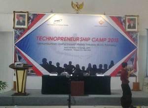 Dukungan Dari BIT dan BPPT Buat Para Technopreneur