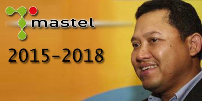 Ketua Umum Mastel