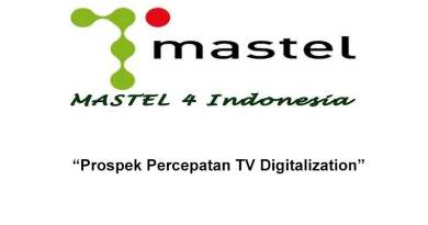 Diskusi TV Digital