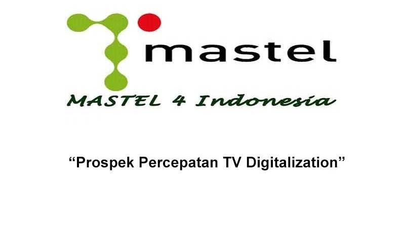 Diskusi TV Digital