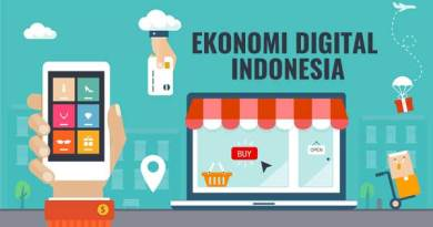 Dukungan Pemerintah Mampu Jadikan Indonesia Penguasa Ekonomi digital di Asia