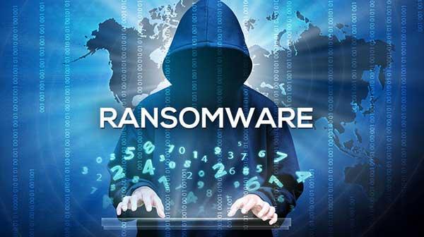 Negara Yang Terserang Ransomware Semakin Bertambah Banyak
