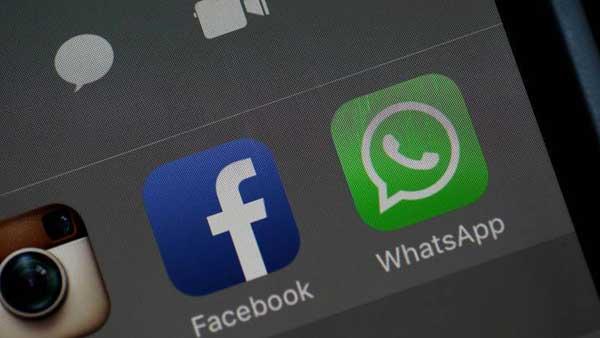 WhatsApp Mulai Bagikan Data Penggunanya Dengan Facebook