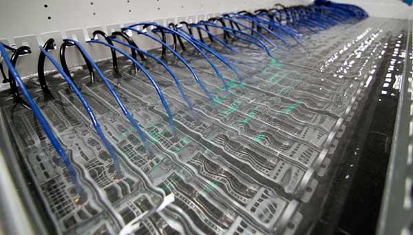 Borosnya Air Akibat Penggunaan Internet