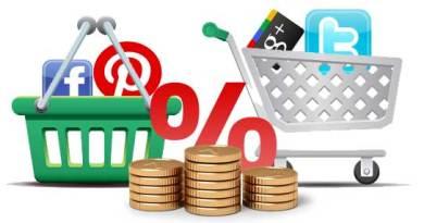 Jualan Online Akan Dikenakan Pajak