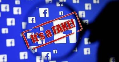 Facebook Akan Tingkat Kinerja Perangi Berita Hoax