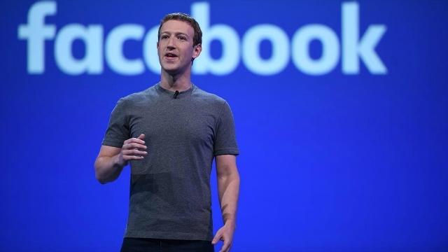 Zuckerberg Jelaskan Strategi Facebook Perangi Berita Bohong
