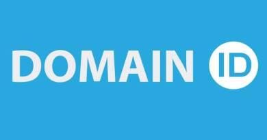 Satu Juta Domain .id Telah Terdaftar, JadiTerpopuler di ASEAN