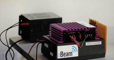 PerusahaanTeknologi Perkenalkan Pengisian Daya Tanpa Kabel