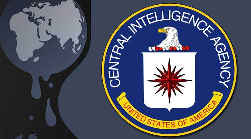 Wikileak Publikasikan Alat-Alat Yang Digunakan CIA Untuk Lakukan Peretasan