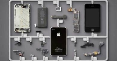 Ingin Buat iPhone Sendiri? Tonton Video Ini