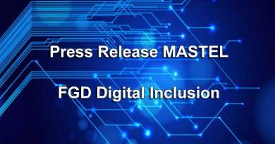 Digital Inclusion Press Release