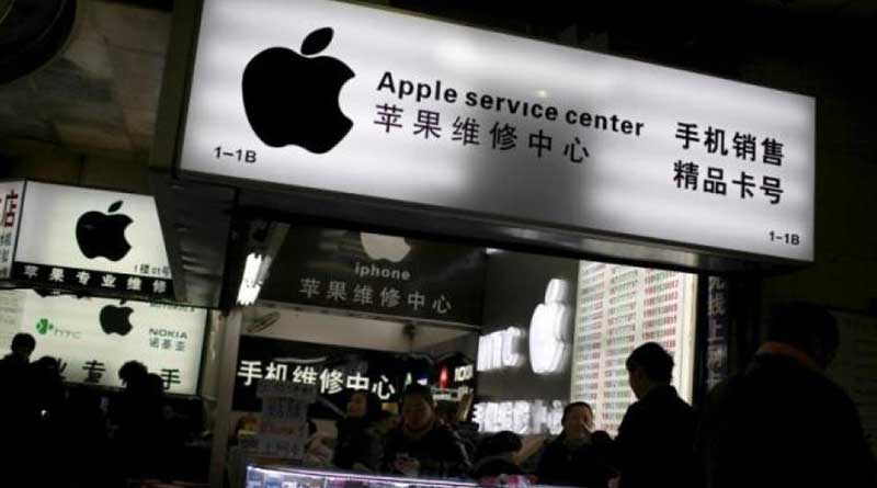 Pihak Otoritas Cina Bongkar Jaringan Penjualan Data Pengguna iPhone