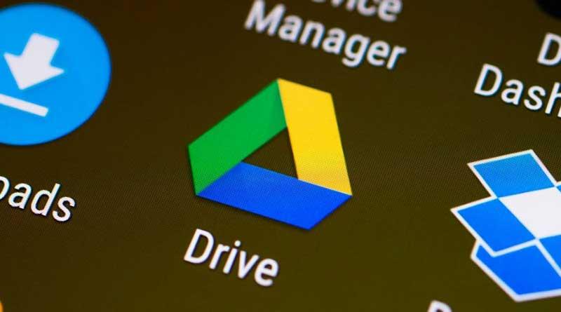 Fitur Baru Google Drive Bisa Backup Semua Isi Komputer