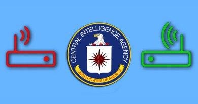 WikiLeaks: CIA Gunakan Router Wi-Fi Sebagai Alat Mata-Mata