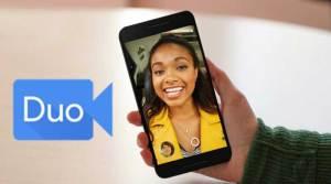 Google Duo Capai 100 Juta Unduh di Playstore