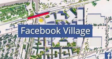 Kampung Facebook